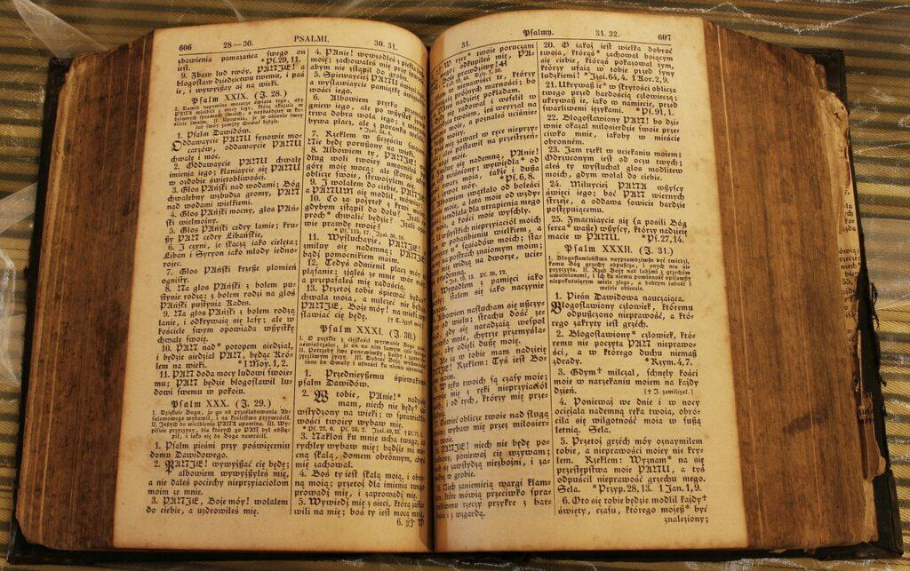 Staropolskie innowacje językowe