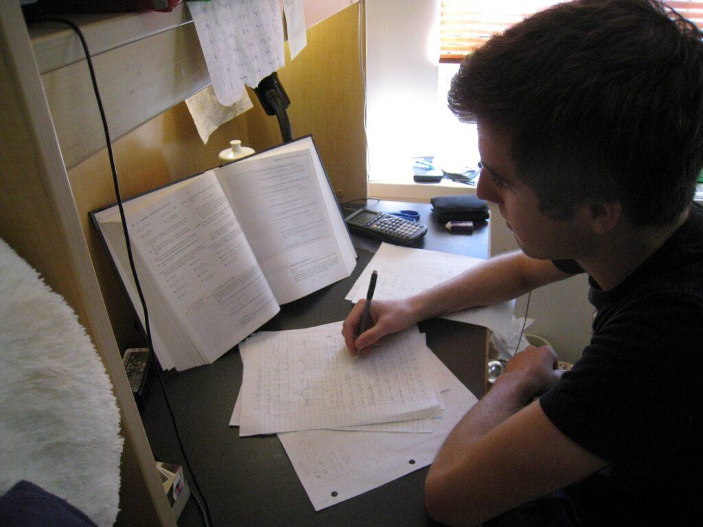 Egzamin maturalny z języka polskiego